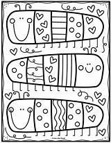 Coloring Pond Pages Club Da Colorare Para Library Colorear Fromthepond Boyama Kindergarten Printable Icin Disegni Della Scuola Per Monster Impressos sketch template