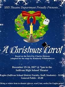 A Christmas Carol at Sullivan High School Missouri ...