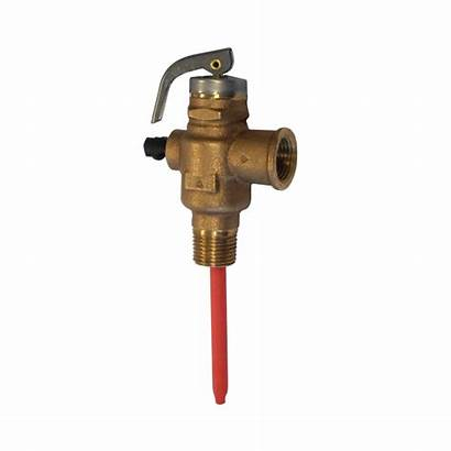 Plumbing Valve Pressure Relief Temperature Supplies Rmc