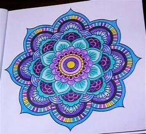 Manualidades Con Mandalas Crafts With Mandalas