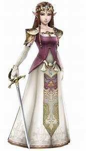 Zelda, Twilight Princess | Hyrule Warriors | The Legend of ...