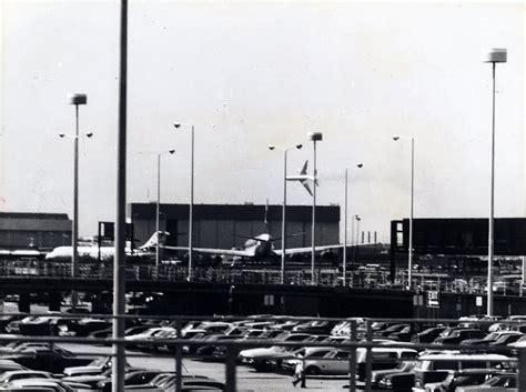 1979  Flight 191 Crash At O'hare Airport (harvey) (27