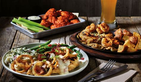 Applebee's Adds Entrées to 2 for $20 Value Menu | Food ...