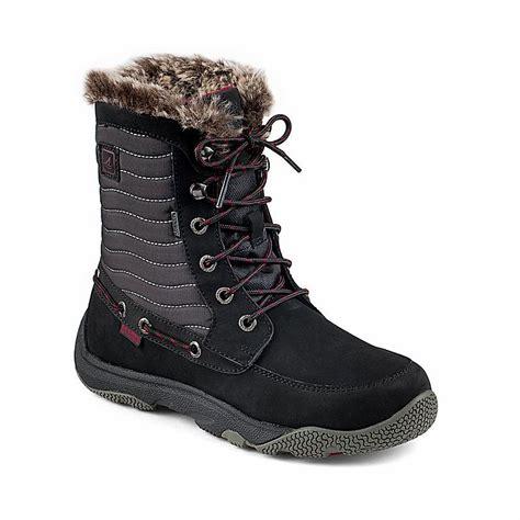 top best winter boots national sheriffs association