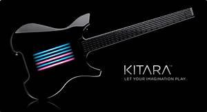 Matrixsynth  Misa Digital Instruments Kitara