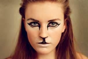 cat makeup cool cat higgins special effects makeup