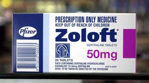 zoloft shortages  australia  affect thousands