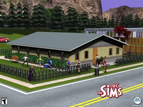 Party Animals The Sims Wiki Fandom Powered By Wikia