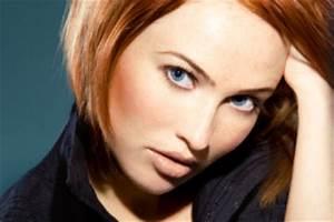 Haare Selber Färben : rote haare selber f rben so sieht es nat rlich aus ~ Udekor.club Haus und Dekorationen