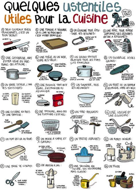 liste ustensile de cuisine zag bijoux liste des ustensiles de cuisine