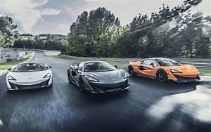 McLaren 600LT Global TestDrive 5K Wallpaper HD Car