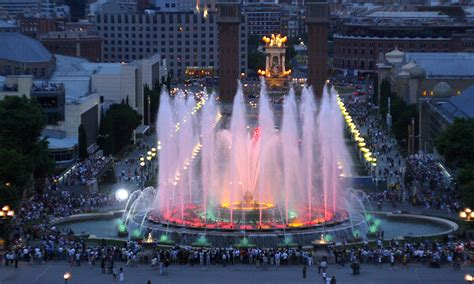 top 5 places to visit in barcelona mytravelmoney co uk