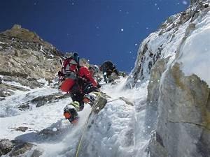 Gelinde Kaltenbrunner on K2 | Mountaineering + Sport ...
