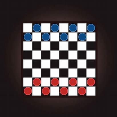 Checkers Illustrations Vector Vectors Clip