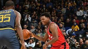 Lowry and Ibaka lead the way as Raptors earn an impressive ...