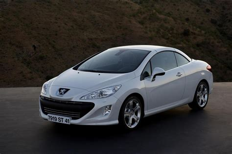 Peugeot Picture by 2009 Peugeot 308 Cc Picture 255828 Car Review Top Speed