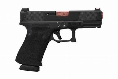 Utility Sai G19 Salient Glock Tier Arms