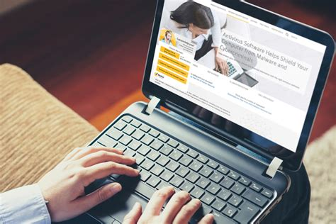 antivirus software reviews top rated antivirus