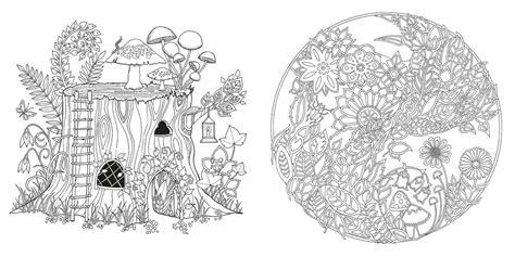 secret garden coloring book stevensons toys