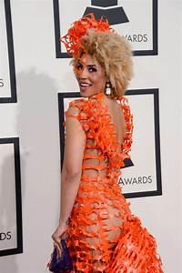 Joy Villa To Walk Perform At LA Fashion Week Urban