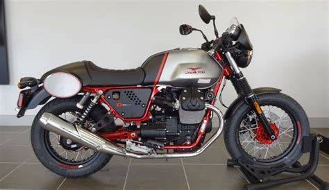 Modification Moto Guzzi V7 Ii by Moto Guzzi V7 Ii Racer Vehicles For Sale