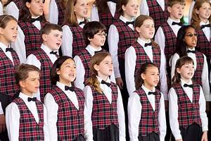 Shenandoah Valley Children's Choir opens season with famed ...