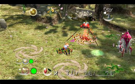 Pikmin 2 Game Giant Bomb