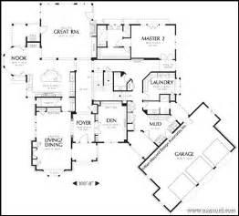 Harmonious Two Master Suites House Plans by Top 3 Multigenerational House Plans Build A