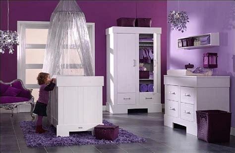 chambre fille violet best idee deco chambre bebe fille mauve contemporary