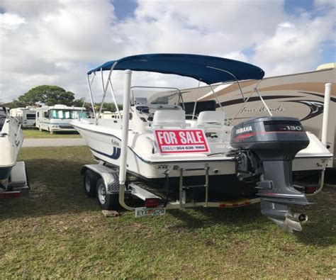 Used Work Boats For Sale Florida by Cobia Boats For Sale In Florida Used Cobia Boats For