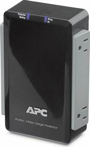 Apc P4v Four
