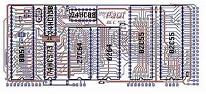 8051 Development Board Design