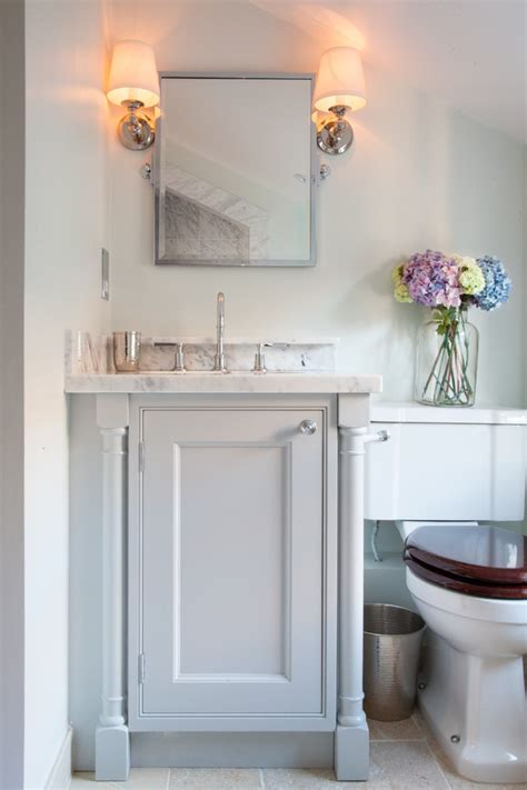 small powder rooms room transitional with bathroom freestanding vanities tops