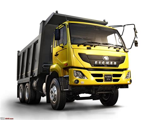 eicher pro  series launched  west india markets