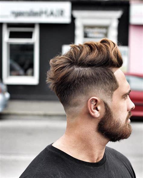 ryan cullen top mens hairstylist ireland