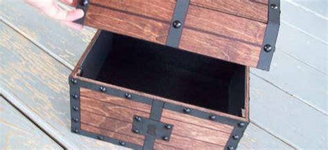 diy fabriquer un coffre fort qui reproduit les bruitages de semageek