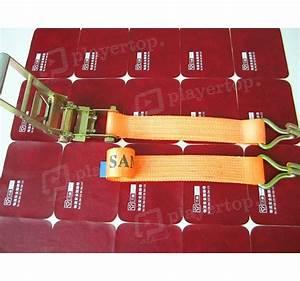 Sangle De Camion : sangle d 39 arrimage camion en fibre de polyamide ~ Edinachiropracticcenter.com Idées de Décoration