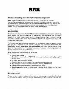 sales representative job description sample With sales rep job description template