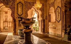 Laxmi Vilas Palace, Vadodara Full HD Wallpaper and ...
