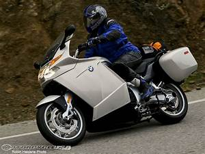 2008 Bmw K1200gt  Pics  Specs And Information