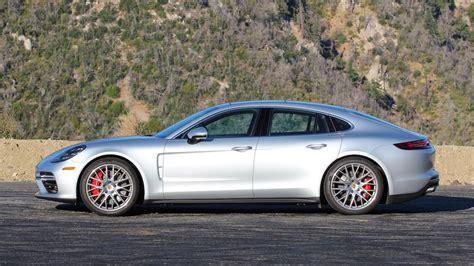 new porsche 4 door new panamera turbo is a four door 911 says motor1 rennlist