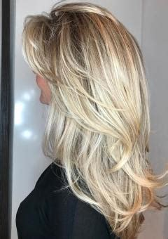 Cute Layered Haircuts and Hairstyles in 2019