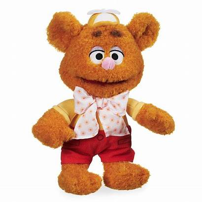 Muppet Babies Plush Disney Star Diskingdom Wars