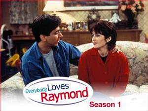 Everybody Loves Raymond TV Show: News, Videos, Full ...