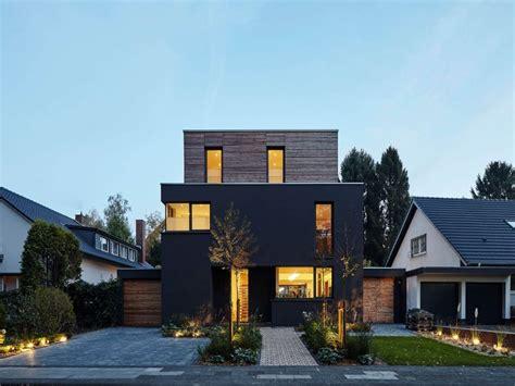 Häuser Modern Umbauen by Moderne H 228 User Wohnhaus K 246 Ln Junkersdorf Haus Und
