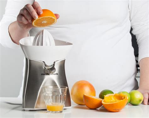 juicer citrus electric richards morphy works juice yuppiechef grapefruit reamer guy