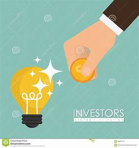 Business Investors Cartoon Vector | CartoonDealer.com ...
