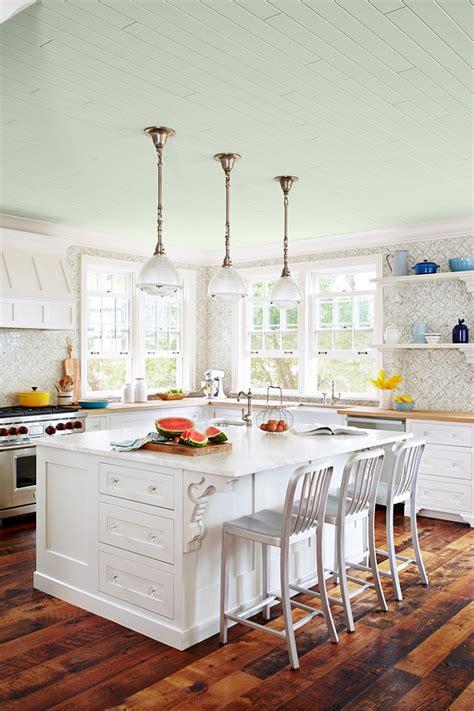 richardson cottage kitchen richardson s coastal cottage home bunch interior 5073