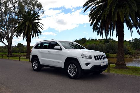 Jeep Grand Cherokee Lenght