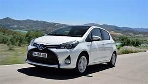 Avis Toyota Yaris : toyota toyota yaris hsd ~ Gottalentnigeria.com Avis de Voitures